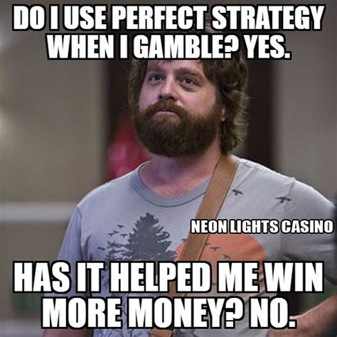 Funny Casino Memes - memes casino gambling betting poker alan hangover wolfpack money neon lights casino