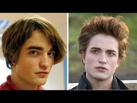 How Old Is Robert Pattinson