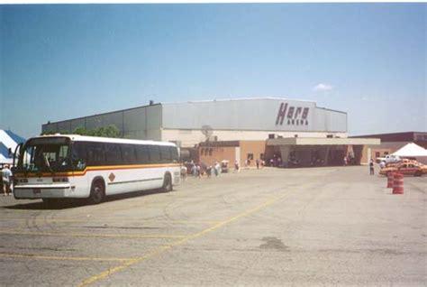 Dayton 1998: HARA ARENA