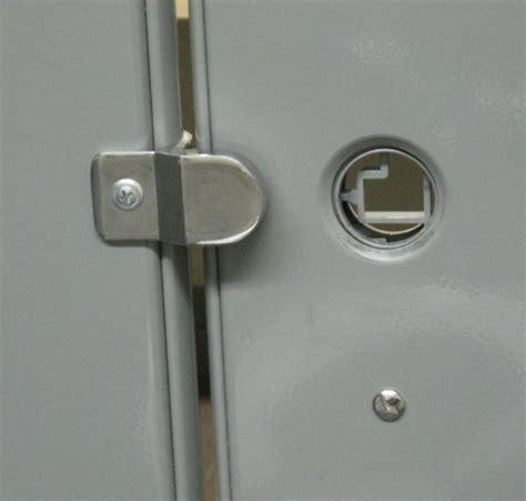 how to fix bathroom stalls with metal baked enamel doors