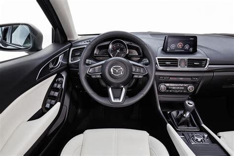 Mazda 3 2017-2018-2019-2020 Opiniones, Comentarios