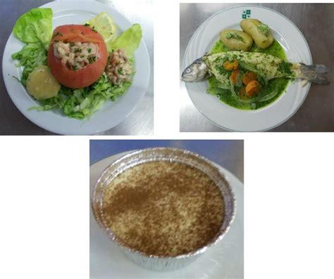 cours de cuisine ceria menu 19 truite luxembourgeoise découverte de la
