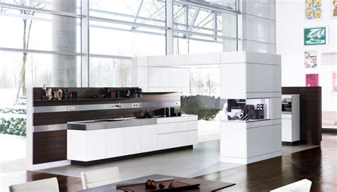 modern german kitchen designs inspiration 5 cuisines de r 234 ve poalgi 7622