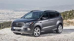 El Ford Kuga Se Despide Del Mercado Con Una Interesante