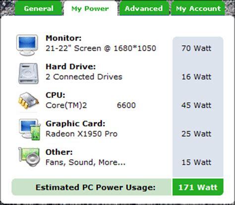 consommation ordinateur de bureau pc astuces réduire la consommation électrique de