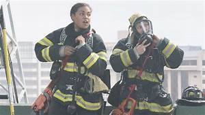 """""""Soot is sexy"""" on """"Grey's Anatomy"""" firefighter spin-off ..."""