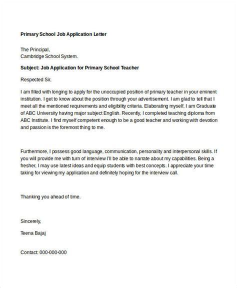 letter school app application letters format gallery letter format formal