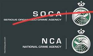 SOCA replaced by new National Crime Agency - Richard ...