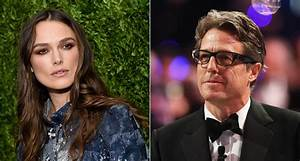 'Love Actually' cast, including Keira Knightley Hugh Grant ...