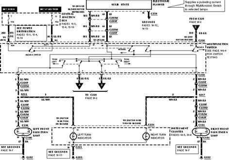 Ford Econoline E350 Blower Wiring Schematic by I Am Not Getting Power To The Wire For The Right Brake And