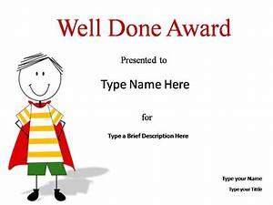 funny quotes job well done quotesgram With well done certificate template