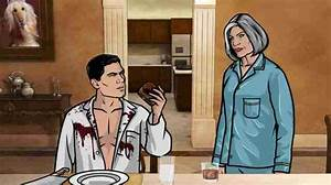 Best Archer Episodes of All Time - Thrillist