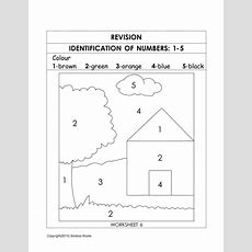Number Recognition Worksheets & Activities  School Activities  Preschool Math, Preschool