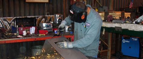 Gipson Welding And Fabrication, Wyoming, Mi // Welding