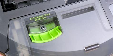Product Of The Week Roomba I7 With Automatic Dirt Disposal by Irobot I7 Clean Base Automatic Dirt Disposal 1 Irobot