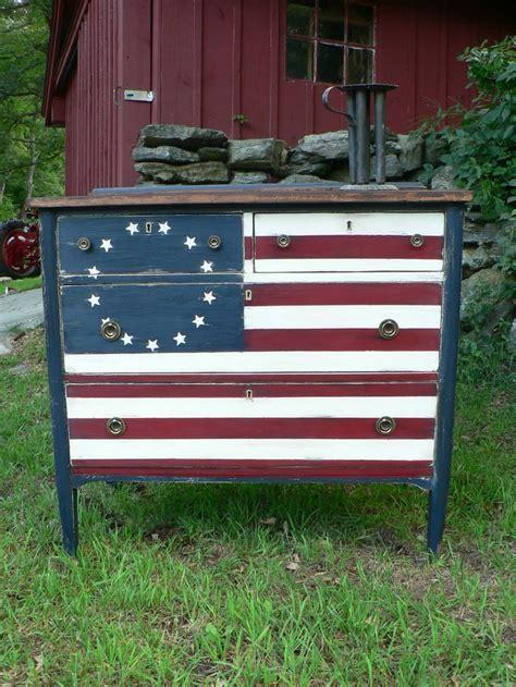 americana patriotic primitive   glory
