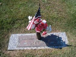 bobby helms burial fred w freddie helms 1931 1988 find a grave memorial
