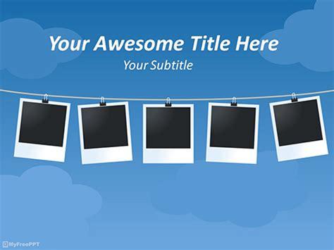 scrapbook powerpoint template rakutfuinfo