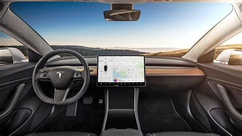 tesla model  review  drive musks ev   people