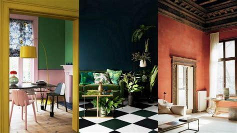 تعلمي فن تنسيق ألوان الحوائط مع أثاث منزلك