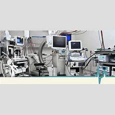 Gauteng Hospitals Fail To Spend R59m On Equipment  Da Gauteng