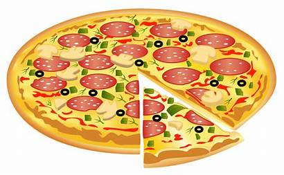 Pizza Clipart Crust Fractions Transparent Webstockreview Yopriceville