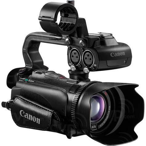 Canon Xa10 Canon Xa 10 Xa10 Xa 10 Compact Hd Camcorder With 1
