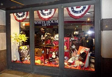 white house gift shop visit our 15th store across from the white house