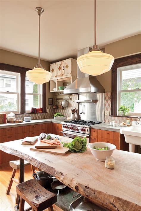 pairing raw beauty  sleek designs   edge tables