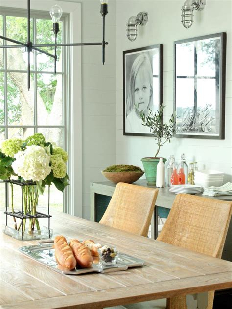 dining room decor ideas pictures 15 dining room decorating ideas hgtv