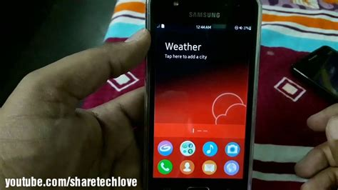 samsung z4 troubleshooting and fixing the apps disappearing issue