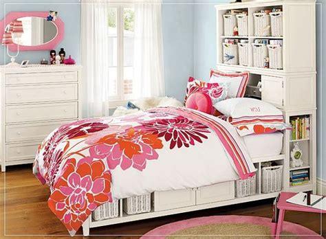 Elegant Dream Bedroom Design For Teenage Girl With Dark