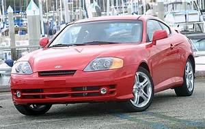 Used 2003 Hyundai Tiburon Pricing