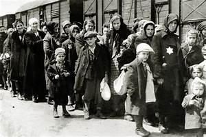 Photos  Auschwitz Then And Now