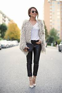 30 Outfits Thatu2019ll Make You Want a Pair of Leather Pants Right Now   StyleCaster
