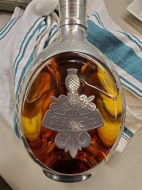 Стерлинг рахим / sterling raheem. Sterling Silver Pinch Scotch   Drinks Planet