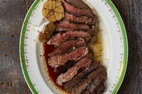 How To Cook The Perfect Steak  Jamie Oliver Features