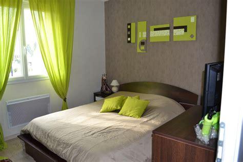 cuisine verte anis chambre vert anis photo 1 6 vue d 39 ensemble de la chambre