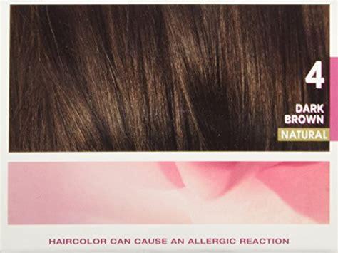 L'oreal Paris Excellence Creme Permanent Hair Color, 4