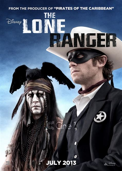 the lone ranger 2013 a named soo