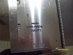 Leds Para Pantalla Phillips 32 32pfl4509  F8