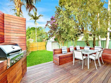 Backyard Entertaining Areas by Outdoor Entertaining All Year Realestate Au