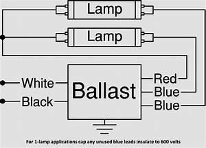 Osram Led Tube Wiring Diagram  With Images
