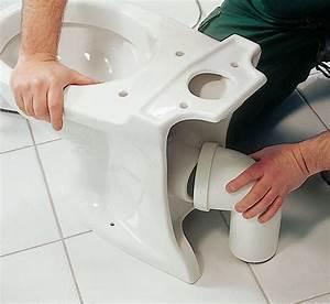 Installer Un Wc : comment installer des wc en kit diy family ~ Melissatoandfro.com Idées de Décoration