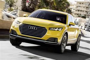 Audi Q4 Occasion : audi q4 komt in 2019 autonieuws ~ Gottalentnigeria.com Avis de Voitures