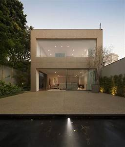 K House By Studio Arthur Casas - Archiscene