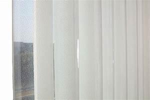 Hande Vertical Pvc Window Sheer Vertical Shangri