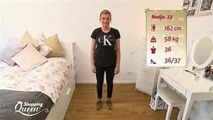 Fashion For Home Düsseldorf : shopping queen nadja aus d sseldorf im style check ~ Frokenaadalensverden.com Haus und Dekorationen