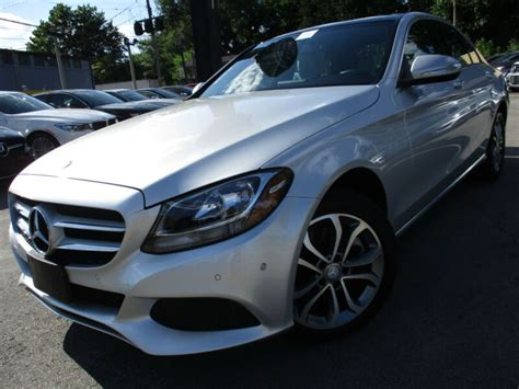 That said, it has a low reliability rating and a. 2015 Mercedes Benz C-Class C300 4MATIC   NAVI   19,000KM ONLY     Cars & Trucks   Oakville ...
