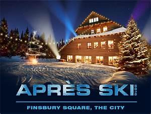 Apres Ski Christmas Party Apres Ski